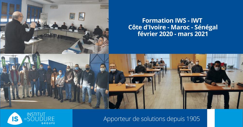 formation-IWS-IWT-Maroc-Afrique-2021