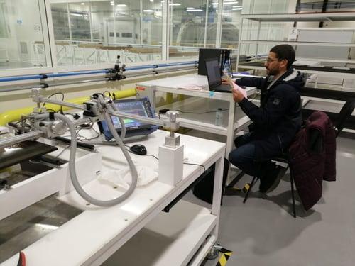 IS Industrie Maroc contrôles