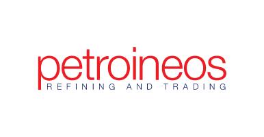 logo PETROINEOS