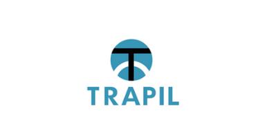 logo TRAPIL