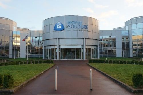 Siège-social-Villepinte-Groupe-Institut-de-Soudure